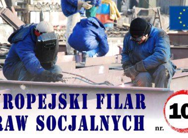 obraz dla wpisu: Krótki przewodnik punkt 10: Zdrowe i bezpieczne środowisko pracy