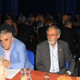 Adam Ditmer Poprzedni Przewodniczący Rady Sekretariatu Metalowców