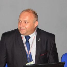 Marcel Pielesz OS KOVO Czechy