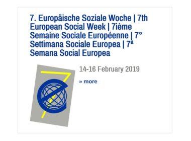 obraz dla wpisu: W Mediolanie rusza Europejski Tydzień Społeczny