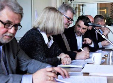 obraz dla wpisu: KK podjęła decyzję o kontynuowaniu rozmów. Powołała swoich przedstawicieli do zespołów roboczych!