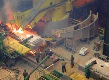 obraz dla wpisu: Będzie protest w ArcelorMittal Poland?