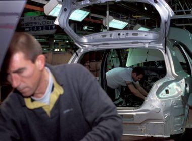 obraz dla wpisu: Motoryzacja: potrzebne działania UE, aby zatrzymać masową utratę miejsc pracy