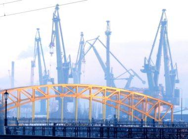 obraz dla wpisu: Manifest dla Przemysłu Stoczniowego wobec wyzwań globalnych i technologicznych oraz nacisku Chin