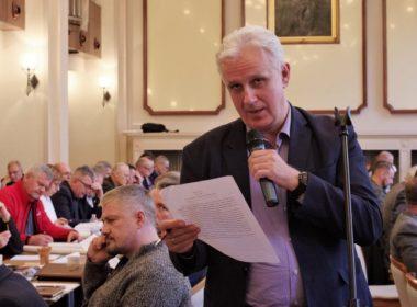 obraz dla wpisu: Komisja Krajowa w Gdańsku: Neutralność klimatyczna do 2050 roku to katastrofa dla polskiej Gospodarki