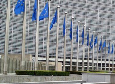 obraz dla wpisu: Komisja UE zachęca do ratyfikowania międzynarodowej konwencji