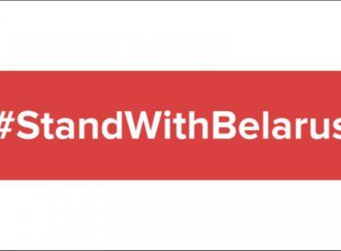 obraz dla wpisu: Wezwanie do solidarności z robotnikami i mieszkańcami Białorusi