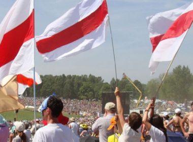 obraz dla wpisu: Sytuacja na Białorusi: wspólne oświadczenie EKZZ i PERC/MKZZ