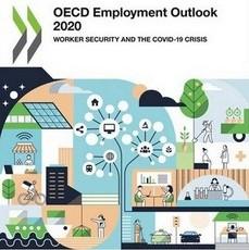 obraz dla wpisu: Dramatyczne ostrzeżenie OECD dotyczące zatrudnienia