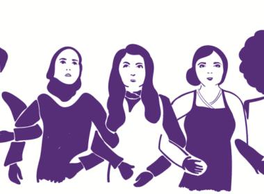 obraz dla wpisu: Międzynarodowy Dzień Eliminacji Przemocy wobec Kobiet