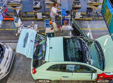 obraz dla wpisu: Trzy nowe modele aut będą produkowane w fabryce Fiata w Tychach