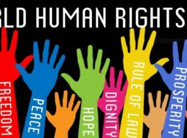 obraz dla wpisu: 10 grudnia – Międzynarodowy Dzień Praw Człowieka