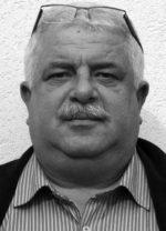 obraz dla wpisu: Zmarł Józef Grzesik