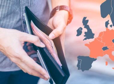 obraz dla wpisu: Komisja Europejska przedstawiła projekt dyrektywy dotyczącej przejrzystości wynagrodzeń