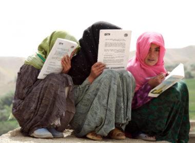 obraz dla wpisu: MKZZ: powstrzymać okrutne naruszenia praw człowieka w Afganistanie