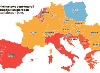 obraz dla wpisu: Tak kończy się rugowanie węgla z energetyki