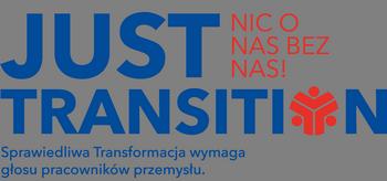 obraz dla wpisu: Kampania Just Transition